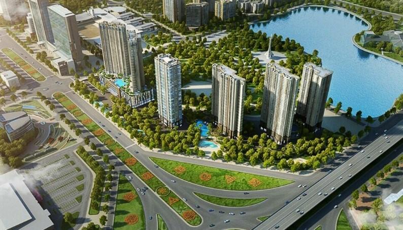 Dự án Tân Hoàng Minh